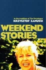 Weekend Stories: The Hidden Treasure