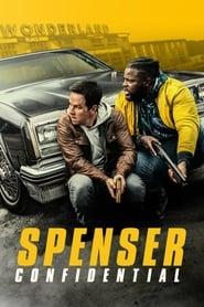 Poster for Spenser Confidential
