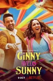 Ginny Weds Sunny 2020 Hindi Movie NF WebRip 300mb 480p 1GB 720p 4GB 6GB 1080p