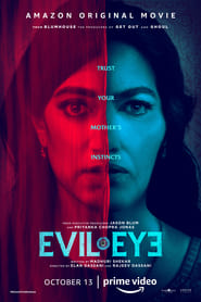 Evil Eye (2020) Hindi Dubbed