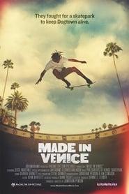 Made In Venice (2016)