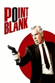 Poster Point Blank 1967