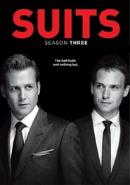 Suits (La clave del éxito): Temporada 3