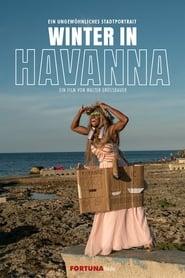 Winter in Havana