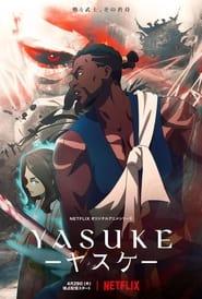 Assistir Yasuke online