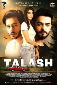 Talash [2019]