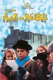 Train in the Snow (1976)