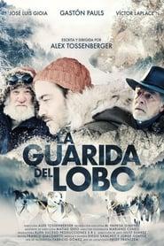 Poster La guarida del lobo 2019