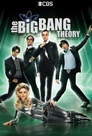 The Big Bang Theory Season 8 Complete