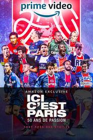 Ici c'est Paris, 50 ans de passion 2020