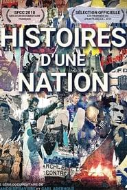 Histoires d'une nation 2018