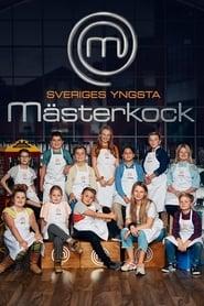 Sveriges yngsta mästerkock 2014
