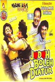 Jodoh Boleh Diatur (1988)