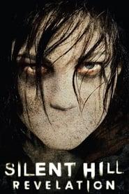 Poster Silent Hill: Revelation 3D 2012