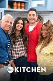 The Kitchen - Season 2