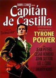Un Capitán De Castilla