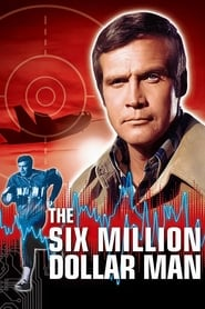 The Six Million Dollar Man 1973
