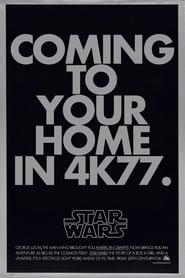 Regarder Star Wars: 4K77