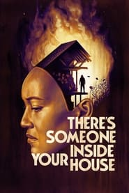 There's Someone Inside Your House (2021) poster