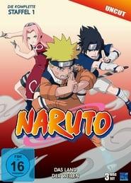Naruto - Season 1 Episode 1 : Enter: Naruto Uzumaki!