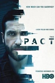 The Pact - Season 1