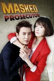 Masked Prosecutor