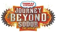 Thomas & Friends: Journey Beyond Sodor Poster