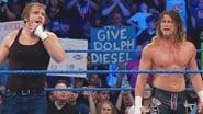 WWE SmackDown Season 18 Episode 32 : August 9, 2016 (Bakersfield, CA)