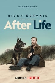 After Life Saison 1 HDTV 720p FRENCH