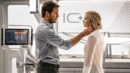 Passengers Images