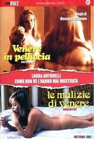 Venere in Pelliccia (1969)