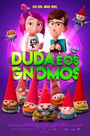 Duda e os Gnomos