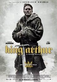 King Arthur – Il potere della spada streaming italiano film online
