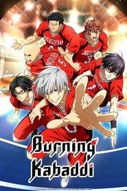 Poster Burning Kabaddi 2021