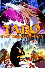 Taro, el niño dragón 1080p  Latino Por Mega