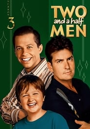 Two and a Half Men - Season 11 Episode 7 : Some Kind of Lesbian Zombie
