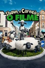 Shaun, o Carneiro: O Filme Torrent (2015)