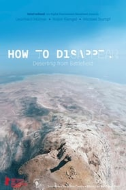 Image How to Disappear – Deserting Battlefield