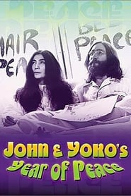 John & Yoko's Year of Peace 2000