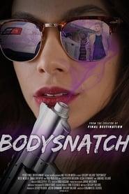 Poster Bodysnatch