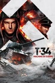 T-34 : Machine de guerre