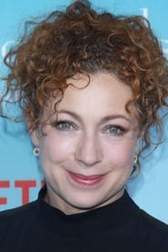 Imagem Alex Kingston