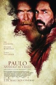 Paulo, Apóstolo de Cristo Dublado Online