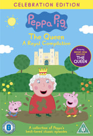 Peppa Pig: The Queen – A Royal Compilation