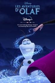 Les Aventures d'Olaf (2020)