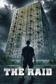 The Raid [2011]