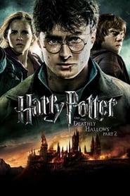 Harry Potter och dödsrelikerna, del 2