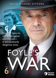 مشاهدة مسلسل Foyle's War مترجم أون لاين بجودة عالية