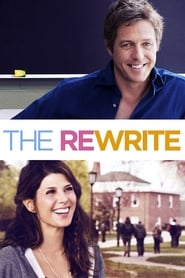 Poster for The Rewrite