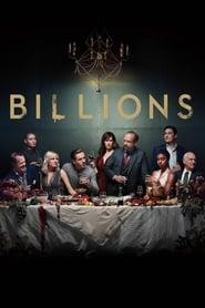 Poster Billions 2020